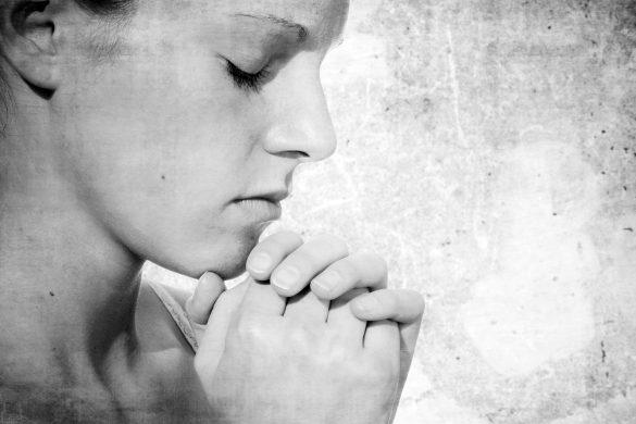 Why God Do Not Answer My Prayers?