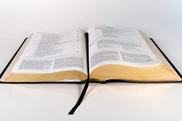 The Account Of The Book Of Luke Lesson 4